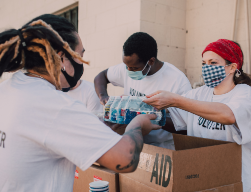 How the Pandemic is Impacting Philanthropy