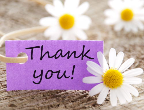 5 Ways To Show Appreciation For Your Donors