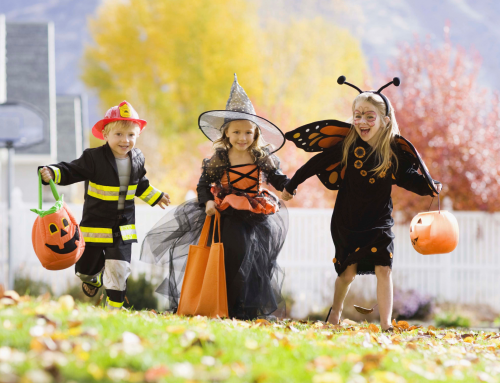 5 Fall Virtual Fundraising Ideas For Your Nonprofit