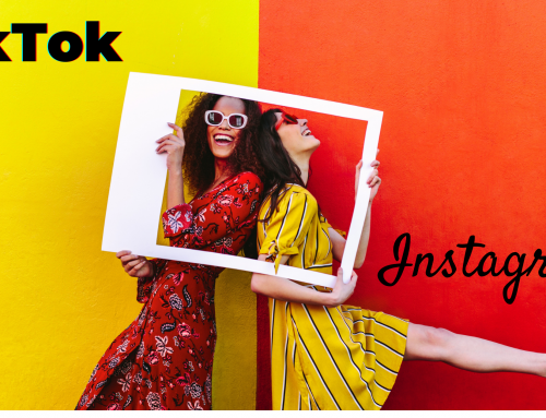 TikTok Vs. Instagram: Which Platform is Right for Your Nonprofit?