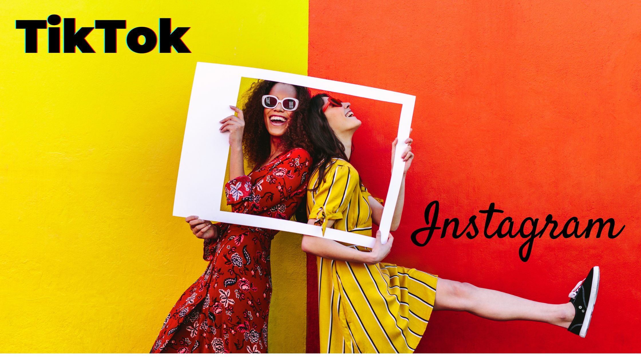 Exploring TikTok and Instagram for the nonprofit sector